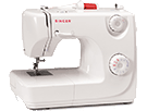 Compact Sewing Machines